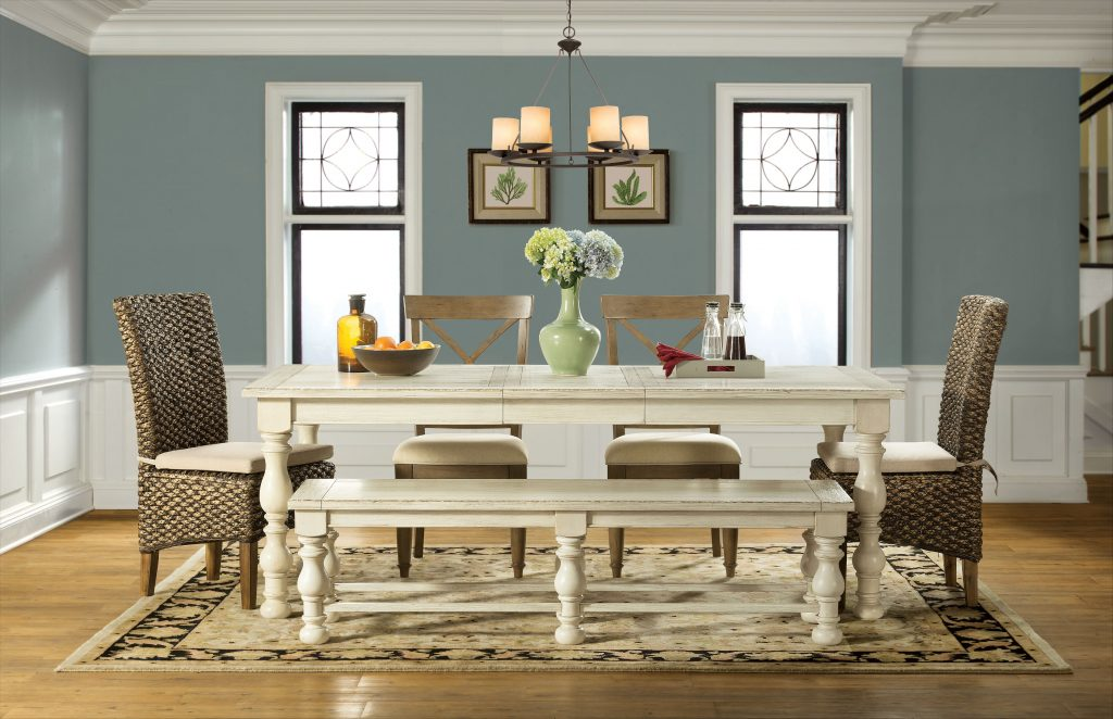 Guide to Nautical Decor & the Perfect Coastal Dining Room ...